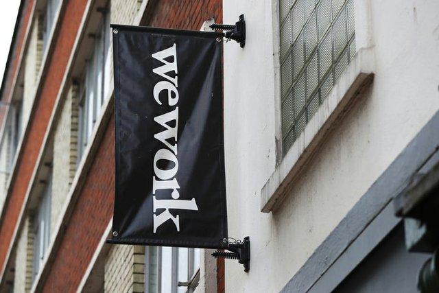 WeWorks