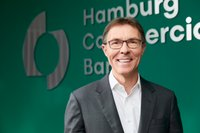 Michael Windoffer, head of real estate cross border lending at Hamburg Commercial Bank.
