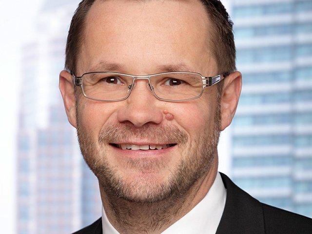 Stefan Rockel - Universal-Investment