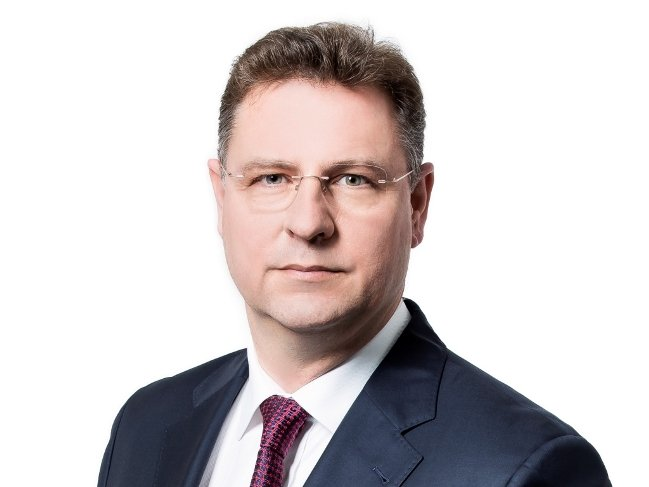 Christian Schede, managing shareholder of law firm Greenberg Traurig Germany and chair of the firm's German Real Estate Sector Group
