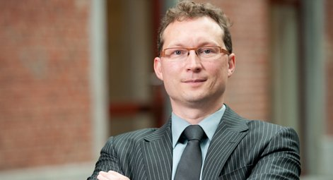 Stefaan Gielens - CEO
