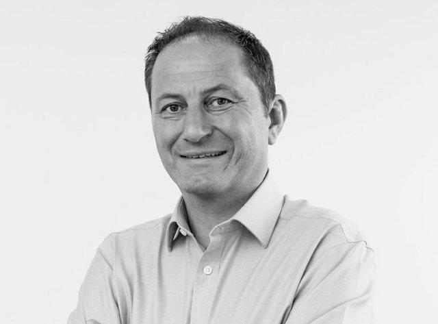 Richard Silva, executive director at Long Harbour
