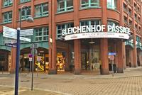Bleichenhof Passage