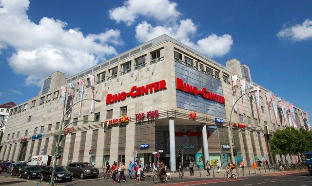 Ring-Center, Berlin