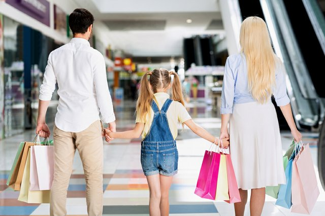 shopping experience