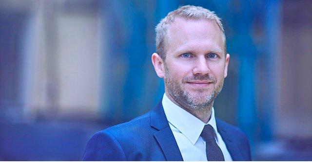 Stefan Dahlmanns