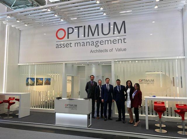Optimum Asset Management