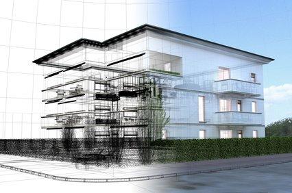 German housing construction