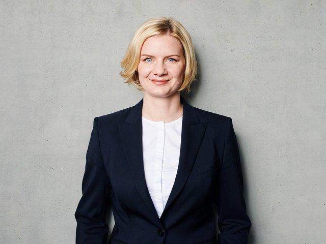 Sarah Scherwitzki