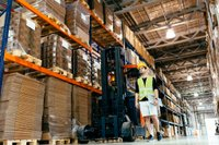 Logistics Investment