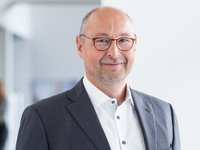 Rolf Buch - CEO Vonovia