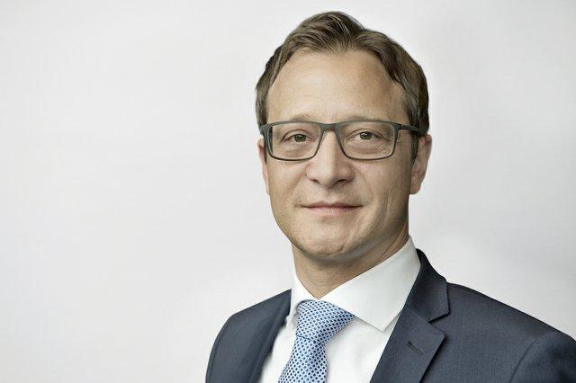 André Zücker