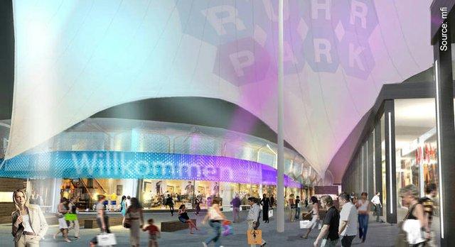 Ruhrpark Bochum