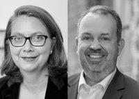 Margret Schulenburg und Joseph H. Schrull III - Belgreen Capital GmbH