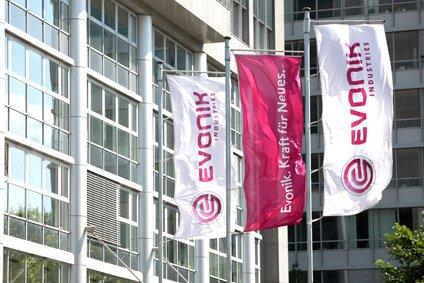 Evonik Industries AG in Essen