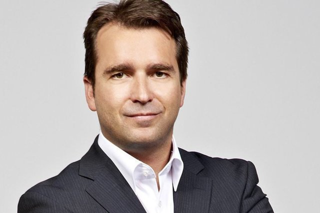 Falk Raudies - FCR Immobilien AG