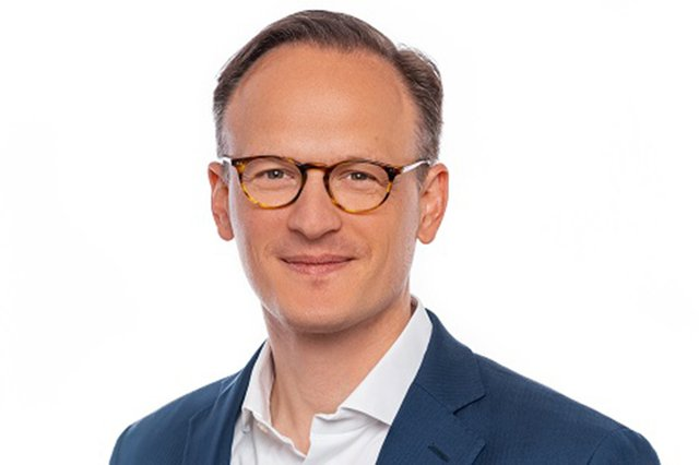 Igor Christian Bugarski - Noratis AG