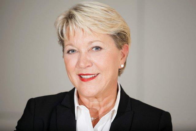 Susanne Eickermann-Riepe