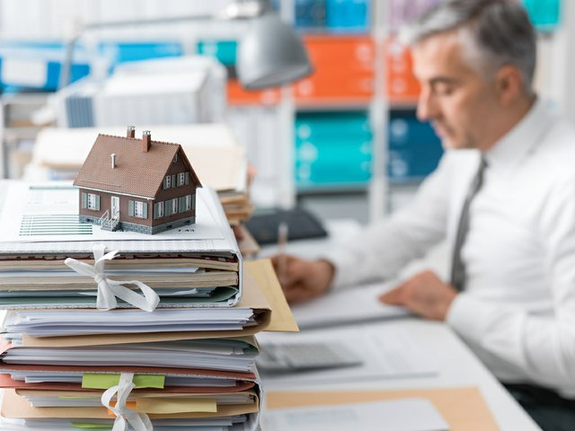 Real Estate Mortgage Loans