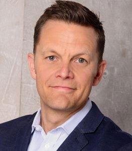 Klaus Happ - FRAPAN-Invest, Corp