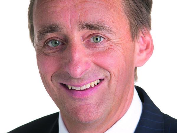Andreas Ridder - CBRE