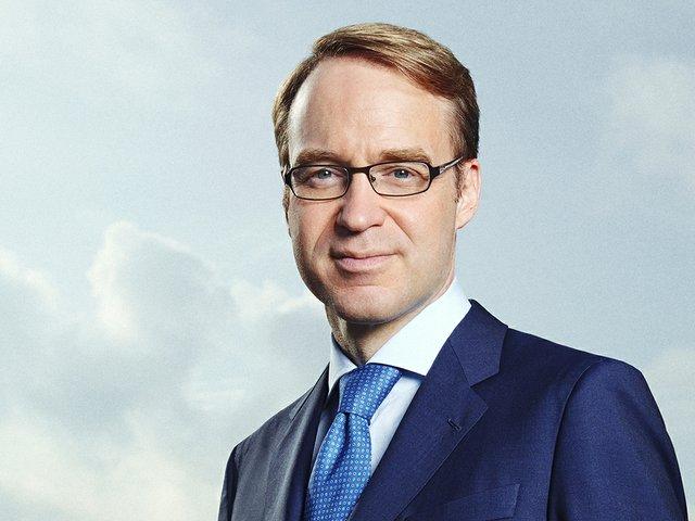 Dr. Jens Weidmann - Deutschen Bundesbank