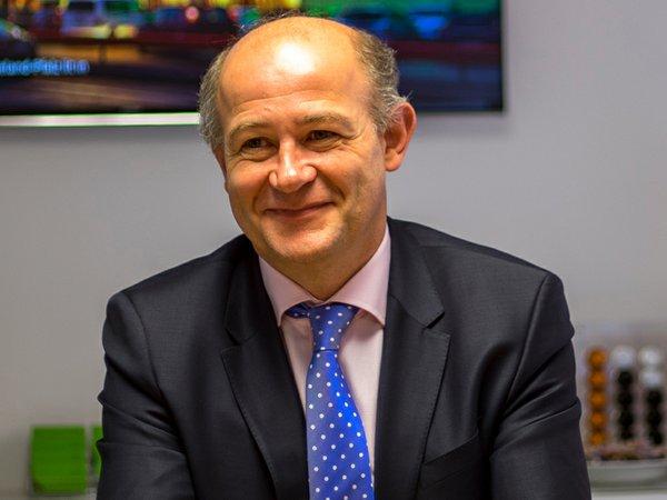 Johnnie Wilkinson - Greenman Investments
