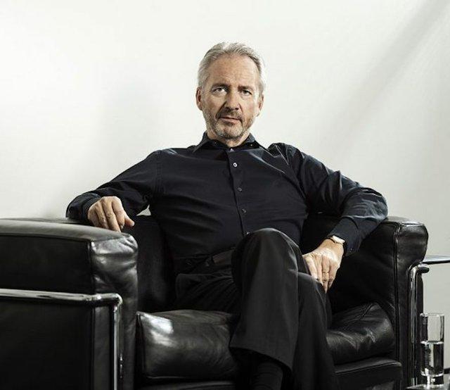 Klaus Rainer Kirchhoff.