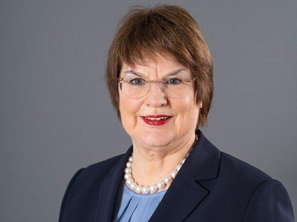 Bärbel Schomberg - Kingstone Investment Management