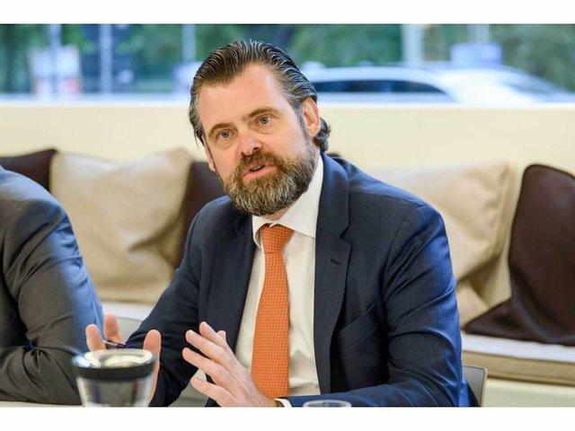 Aigner Thomas, CEO Aigner Immobilien