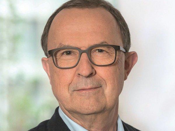 Dr. Michael Held - Terragon AG