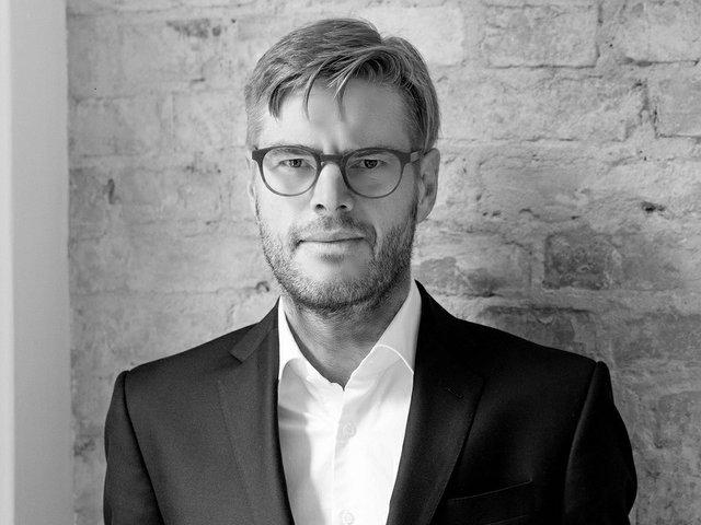 Dr. Matthias Mittermeier, Managing Partner, Commodus