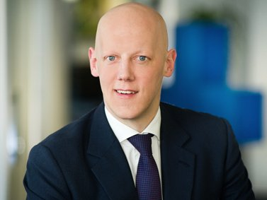 Johannes Meran CEO