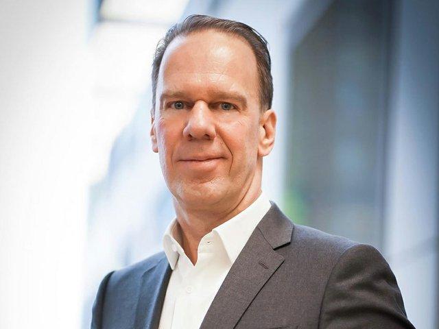 Florian Reiff - Tishman Speyer
