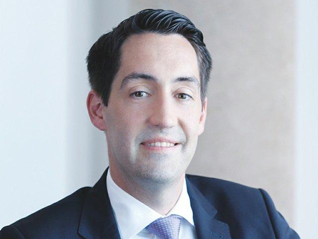 Andre Schmöller - Domicil Real Estate