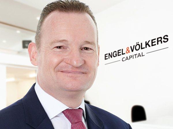 Stephan Langkawel - Engel & Völkers Capital