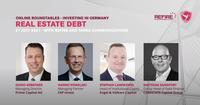 Real Estate Debt - Online Roundtables