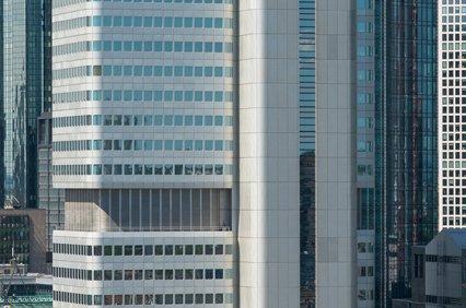 Silver Tower Frankfurt