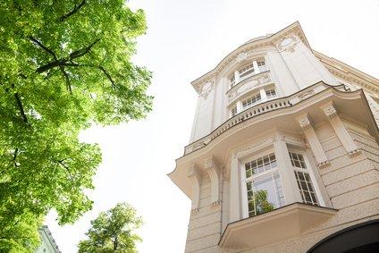 German residential