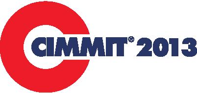 CIMMIT 2013