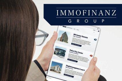 IMMOFINANZ AG