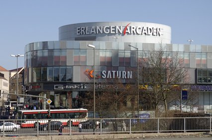Erlangen Arcaden