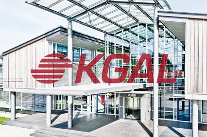 KGAL Gebäude