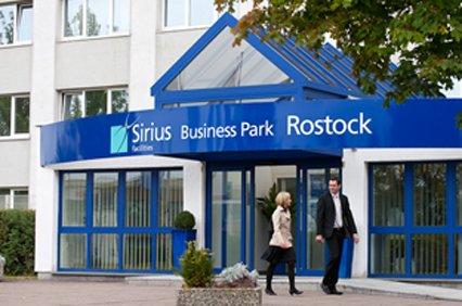 Sirius Business Park Rostock