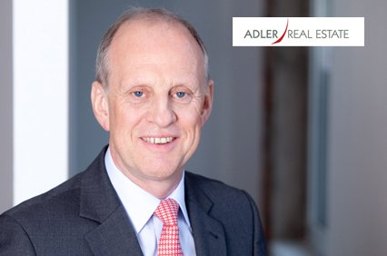Adler Real Estate - Axel Harloff