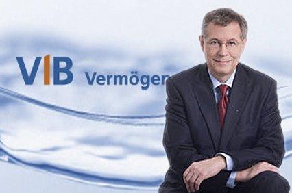 VIB Vermögen - Schlosser
