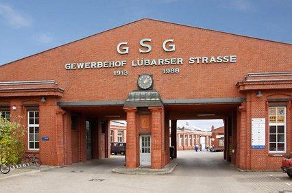 GSG Gewerbehof