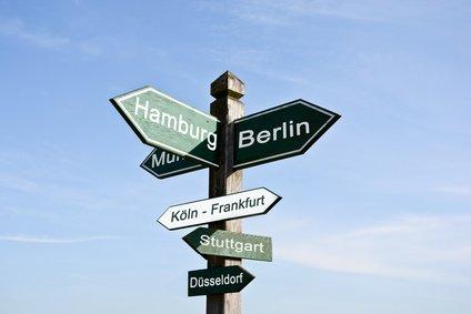 5 Top-Cities