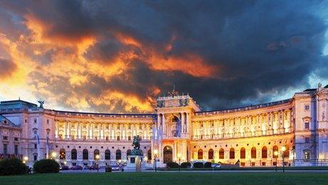 Austria Trouble