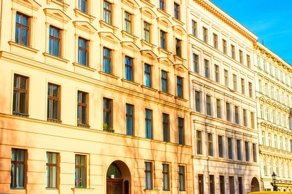 Residential Property Germany